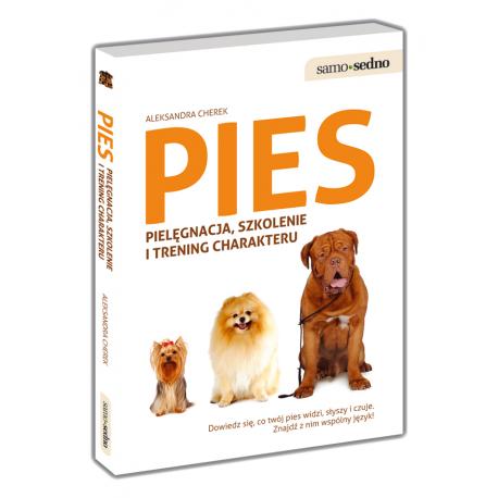 Pies Pielęgnacja, szkolenie i trening charakteru
