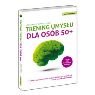 Trening umysłu dla osób 50+