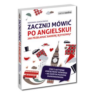 Zacznij mówić po angielsku! Jak przełamać barierę językową?