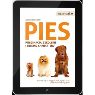 Pies Pielęgnacja, szkolenie i trening charakteru (e-book)