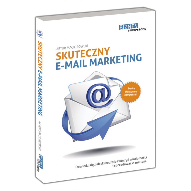 Skuteczny e-mail marketing