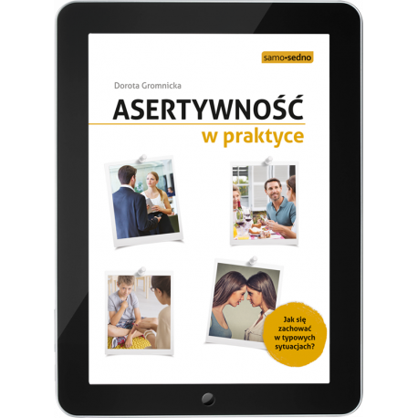 Asertywność w praktyce (e-book)